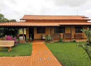 Sítio, 10 Quartos em Comunidade da Volta, Zona Rural, Esmeraldas, MG valor de R$ 2.500.000,00 no Lugar Certo