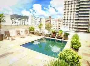 Cobertura, 5 Quartos, 3 Vagas, 1 Suite em Rua Passa Tempo, Carmo, Belo Horizonte, MG valor de R$ 2.990.000,00 no Lugar Certo