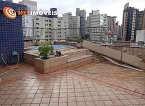 Cobertura, 3 Quartos, 3 Vagas, 1 Suite em São Lucas, Belo Horizonte, MG valor de R$ 1.200.000,00 no Lugar Certo