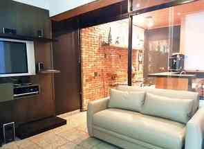 Cobertura, 2 Quartos, 2 Vagas, 1 Suite para alugar em Avenida Prudente de Morais, Cidade Jardim, Belo Horizonte, MG valor de R$ 3.900,00 no Lugar Certo