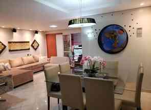 Apartamento, 3 Quartos, 2 Vagas, 3 Suites em Alameda dos Buritis, Central, Goiânia, GO valor de R$ 460.000,00 no Lugar Certo