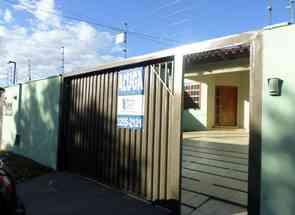 Casa, 3 Quartos, 4 Vagas, 1 Suite em Avenida Itália, Jardim Europa, Goiânia, GO valor de R$ 250.000,00 no Lugar Certo