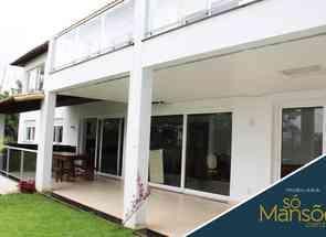 Casa em Condomínio, 6 Quartos, 7 Vagas, 2 Suites em Alameda dos Sonhos, Condomínio Arvoredo, Nova Lima, MG valor de R$ 1.500.000,00 no Lugar Certo
