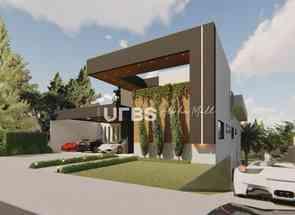 Casa, 4 Quartos, 4 Suites em Rua Lago 1, Condomínio do Lago, Goiânia, GO valor de R$ 2.300.000,00 no Lugar Certo