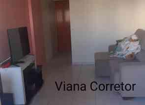 Apartamento, 2 Quartos, 1 Vaga, 1 Suite em Rua Uberaba, Setor dos Afonsos, Aparecida de Goiânia, GO valor de R$ 190.000,00 no Lugar Certo
