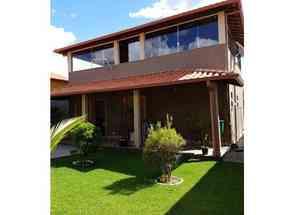 Casa, 3 Quartos, 4 Vagas, 1 Suite em Verônica, Ribeirão das Neves, MG valor de R$ 380.000,00 no Lugar Certo