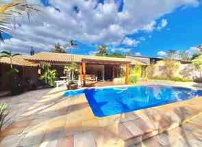 Casa em Condomínio, 5 Quartos, 4 Vagas, 3 Suites em Condomínio Vivendas Bela Vista, Grande Colorado, Sobradinho, DF valor de R$ 995.000,00 no Lugar Certo