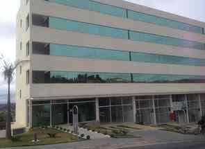 Apart Hotel, 1 Quarto, 1 Vaga em Av. Prefeito João Daher, Lundcéia, Lagoa Santa, MG valor de R$ 250.000,00 no Lugar Certo