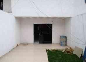 Casa, 3 Quartos, 2 Vagas, 1 Suite em Manacás, Belo Horizonte, MG valor de R$ 480.000,00 no Lugar Certo