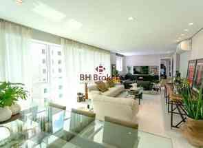 Apartamento, 3 Quartos, 3 Vagas, 3 Suites para alugar em Martim de Carvalho, Santo Agostinho, Belo Horizonte, MG valor de R$ 8.500,00 no Lugar Certo