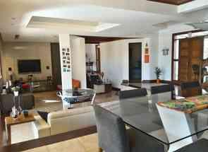 Casa, 6 Quartos, 6 Vagas, 3 Suites em Rua Rio Grande do Norte, Joá, Lagoa Santa, MG valor de R$ 1.578.000,00 no Lugar Certo