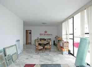 Apartamento, 4 Quartos, 3 Vagas, 2 Suites em Washington, Sion, Belo Horizonte, MG valor de R$ 1.420.000,00 no Lugar Certo