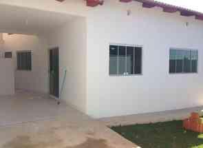 Casa, 2 Quartos, 1 Suite em Jardim Buriti Sereno, Aparecida de Goiânia, GO valor de R$ 155.000,00 no Lugar Certo