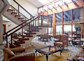 Casa em Condomínio, 4 Quartos, 2 Vagas, 4 Suites em Harry Prochet, Mediterrâneo, Londrina, PR valor de R$ 4.500.000,00 no Lugar Certo