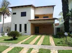 Casa em Condomínio, 3 Quartos, 2 Vagas, 3 Suites para alugar em Rua Gv-30, Residencial Granville, Goiânia, GO valor de R$ 3.800,00 no Lugar Certo