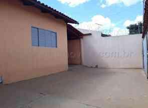 Casa, 3 Quartos, 3 Vagas, 1 Suite para alugar em Jardim Buriti Sereno, Aparecida de Goiânia, GO valor de R$ 900,00 no Lugar Certo