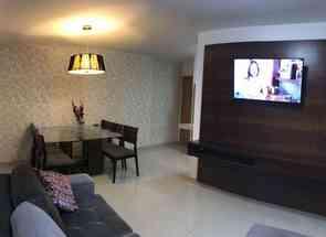 Apartamento, 3 Quartos, 2 Vagas, 1 Suite em Avenida Senador Péricles, Negrão de Lima, Goiânia, GO valor de R$ 295.000,00 no Lugar Certo