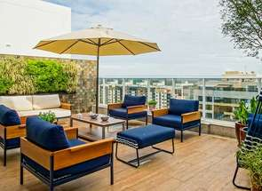 Apartamento, 4 Quartos, 3 Vagas, 4 Suites em Sqnw 110, Noroeste, Brasília/Plano Piloto, DF valor de R$ 10,00 no Lugar Certo