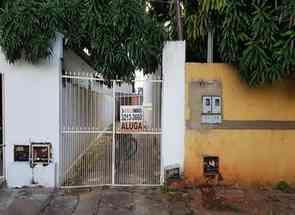 Casa, 2 Quartos, 1 Vaga para alugar em Rua C-157, Jardim América, Goiânia, GO valor de R$ 650,00 no Lugar Certo