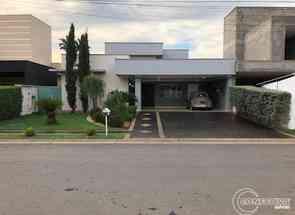 Casa em Condomínio, 3 Quartos, 2 Vagas, 4 Suites em Rua das Tarumãs, Jardins Lisboa, Goiânia, GO valor de R$ 1.050.000,00 no Lugar Certo