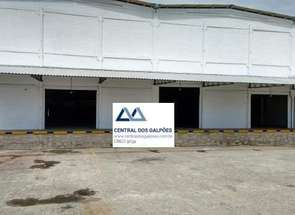 Galpão para alugar em 1ª Travessa Brigadeiro Seco, Ibura, Recife, PE valor de R$ 50.000,00 no Lugar Certo
