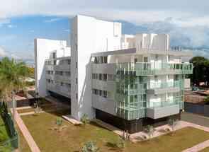 Cobertura, 1 Quarto, 2 Vagas, 1 Suite em Shcgn, Asa Norte, Brasília/Plano Piloto, DF valor de R$ 1.370.000,00 no Lugar Certo