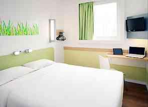 Apart Hotel, 1 Quarto, 1 Suite em Lourdes, Belo Horizonte, MG valor de R$ 149.900,00 no Lugar Certo