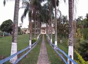 Fazenda em Br-040, Centro, Alfredo Vasconcelos, MG valor de R$ 2.100.000,00 no Lugar Certo