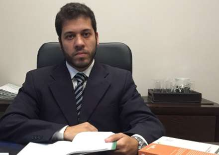 Vinícius Costa, presidente da ABMH, explica que atualmente os contratos de financiamento têm como garantia a alienação fiduciária - Arquivo Pessoal