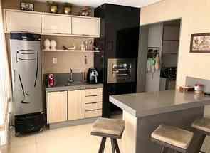 Apartamento, 2 Quartos, 2 Vagas, 2 Suites em Rua 1124, Setor Marista, Goiânia, GO valor de R$ 985.000,00 no Lugar Certo