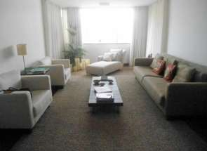 Apartamento, 4 Quartos, 3 Vagas, 2 Suites em Rua Campanha, Carmo, Belo Horizonte, MG valor de R$ 1.430.000,00 no Lugar Certo