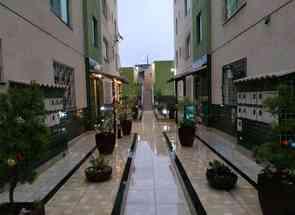 Apartamento, 3 Quartos, 1 Vaga em Inconfidentes, Contagem, MG valor de R$ 0,00 no Lugar Certo