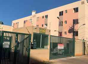 Apartamento, 2 Quartos, 1 Vaga em Qn 31 Conjunto 05, Riacho Fundo II, Riacho Fundo, DF valor de R$ 160.000,00 no Lugar Certo
