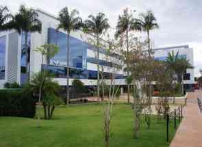 Conjunto de Salas, 5 Vagas em Sgan 915, Asa Norte, Brasília/Plano Piloto, DF valor de R$ 4.190.000,00 no Lugar Certo