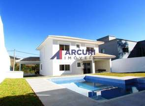 Casa, 4 Quartos, 6 Vagas, 4 Suites em Alphaville, Nova Lima, MG valor de R$ 3.500.000,00 no Lugar Certo