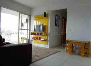 Apartamento, 2 Quartos, 1 Vaga, 1 Suite em Parque Amazônia, Goiânia, GO valor de R$ 190.000,00 no Lugar Certo