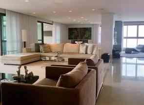 Apartamento, 5 Quartos, 6 Vagas, 5 Suites em Alameda do Morro, Vila da Serra, Nova Lima, MG valor de R$ 6.500.000,00 no Lugar Certo