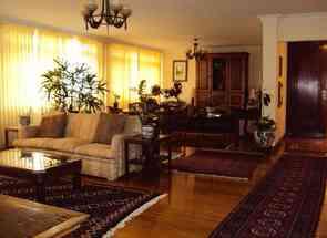 Apartamento, 4 Quartos, 2 Vagas em Rua Manoel Gomes Pereira, Serra, Belo Horizonte, MG valor de R$ 2.600.000,00 no Lugar Certo