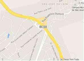 Lote em Belo Vale, São José da Lapa, MG valor de R$ 550.000,00 no Lugar Certo