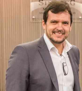 Geraldo Pereira, membro do SindSeg, lembra que é possível agregar serviços - SindSeg/Divulgação