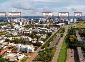 Apartamento, 1 Quarto, 1 Vaga em Shcgn, Asa Norte, Brasília/Plano Piloto, DF valor de R$ 575.000,00 no Lugar Certo