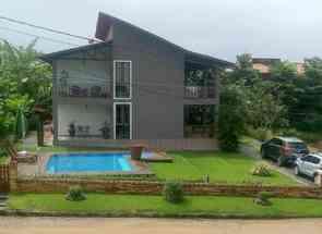 Casa em Condomínio, 5 Quartos, 3 Vagas, 3 Suites em Aldeia, Camaragibe, PE valor de R$ 900.000,00 no Lugar Certo