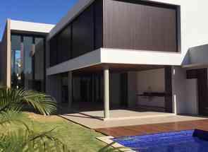 Casa em Condomínio, 5 Quartos, 6 Vagas, 5 Suites em Rua Carina, Alphaville Cruzeiro do Sul, Goiânia, GO valor de R$ 3.600.000,00 no Lugar Certo