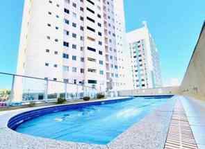 Apartamento, 2 Quartos, 1 Vaga, 1 Suite em Qs 303, Samambaia Sul, Samambaia, DF valor de R$ 250.000,00 no Lugar Certo