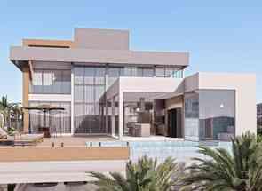 Casa em Condomínio, 4 Vagas, 4 Suites em Rua Marília de Dirceu, Alphaville - Lagoa dos Ingleses, Nova Lima, MG valor de R$ 7.900.000,00 no Lugar Certo