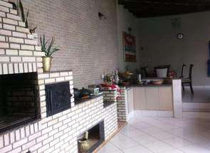 Casa, 4 Quartos, 4 Vagas, 1 Suite em Estância Planaltina, Planaltina, DF valor de R$ 470.000,00 no Lugar Certo