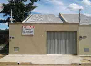 Casa, 3 Quartos, 2 Vagas, 1 Suite em Avenida C, Setor Marista Sul, Aparecida de Goiânia, GO valor de R$ 0,00 no Lugar Certo