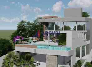Casa em Condomínio, 5 Quartos, 8 Vagas, 5 Suites em Alphaville - Lagoa dos Ingleses, Nova Lima, MG valor de R$ 7.900.000,00 no Lugar Certo