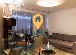 Apartamento, 3 Quartos, 1 Suite em Rua Professor Manoel Casassanta, Ouro Preto, Belo Horizonte, MG valor de R$ 570.000,00 no Lugar Certo