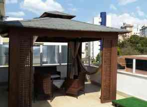 Cobertura, 3 Quartos, 1 Vaga, 1 Suite em Nova Floresta, Belo Horizonte, MG valor de R$ 530.000,00 no Lugar Certo